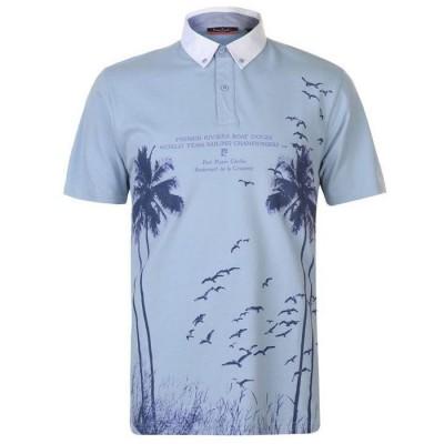 PC Short Sleeve Polo Shirt-...