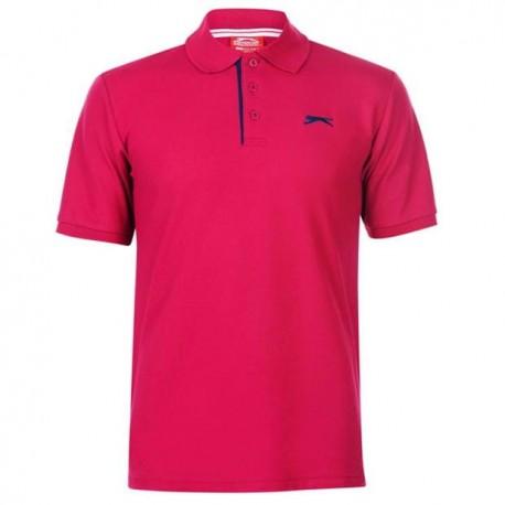 Slazenger Polo - Pink
