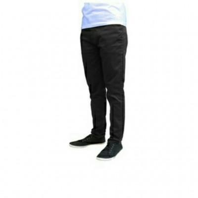 Steeve Lee Khaki-Black