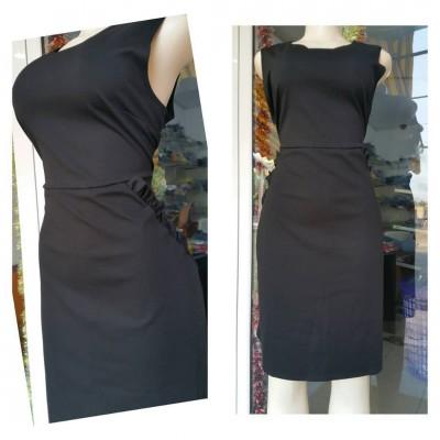 Office Dress - Black