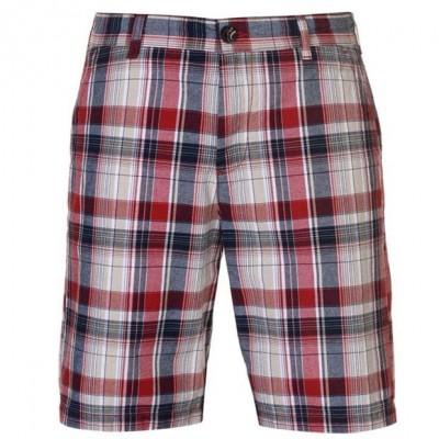 PC Check Shorts