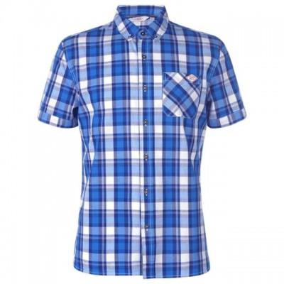 PC Shirt - Blue