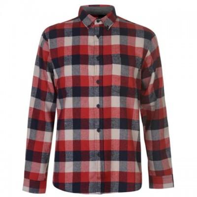 PC Shirt LS - Multicolour