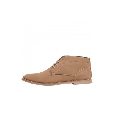 Desert Boot - Caramel